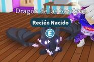 Dragondelassombras de legolaz