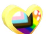 LGBTQ Pride Pin