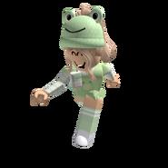 My roblox avatar!