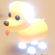 Neon Doggy