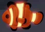 Neon Clownfish