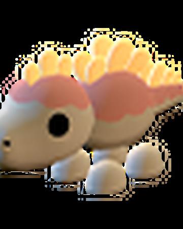 Stegosaurus Adopt Me Wiki Fandom