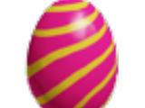 Stripes Egg