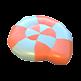 Ammonite Frisbee