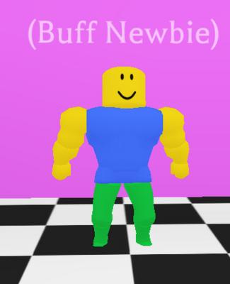 BuffNewbi3