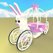 Bunny Carriage