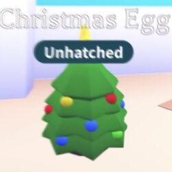 Huevo de Navidad