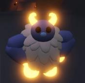 Neon Yeti