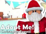 Christmas Event (2019)