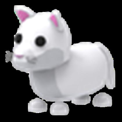 Snow Puma