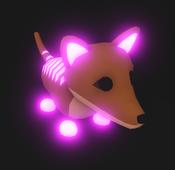 Neon Tasmanian Tiger
