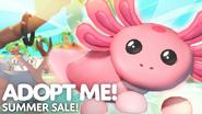 Axolotl thumbnail