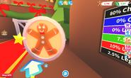 Buy Gingerbread