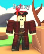Bonny am