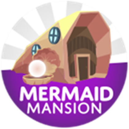 Mermaid Mansion
