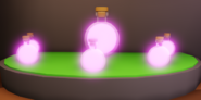 Small Sip Potion