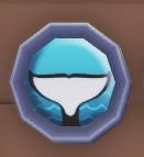 Killer Whale Badge board