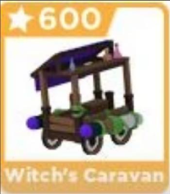 Star Rewards List