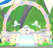 Easter 2021 Event (Day)