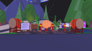 Lunar Platform