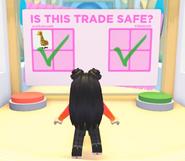 Trade Quiz