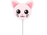 Pink Cat Balloon
