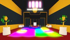 VIP Room Exit