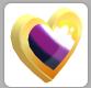 Enby Pride Pin