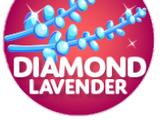 Diamond Lavender