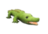 Croc Plush AM