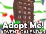 Calendario de Adviento (2019)
