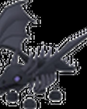 Shadow Dragon Adopt Me Wiki Fandom