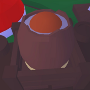 Cracked Egg In-game