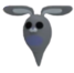 Ghost Bunny (AM) Transparent.png