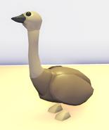 Emu in-game