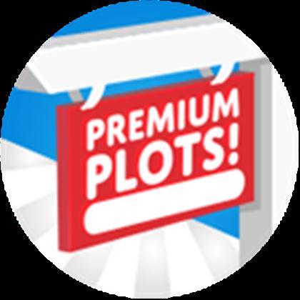 Premium Plots