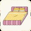 Bedroom Beds PinkFabricBed.png