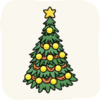 Lounge Decorations ChristmasTree.png