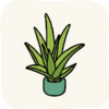 Lounge PottedPlants Aloe.png