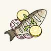 Kitchen food LemonSteamedFish.png
