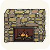 Lounge Others StoneFireplace.png