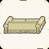 Lounge Sofas RetroBeigeSofa.png