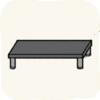 Lounge Tables GrayCoffeeTable.png
