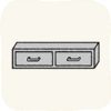 Lounge Cabinets LightWallCabinet.png