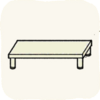 Lounge Tables WhiteCoffeeTable.png