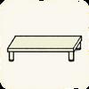 Lounge Tables WhiteCoffeeTable
