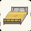 Bedroom Beds WalnutBed.png
