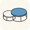 Lounge Tables BlueCoffeeTable.png