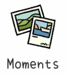 Adorable Home Moments Icon