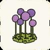 Garden Flowers PurpleHydrangea.png